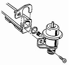 99 fuel filter location 2001 buick century fuel pressure regulator questions with pictures fixya
