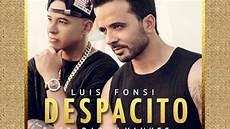 Luis Fonsi Despacito Ft Yankee Letra