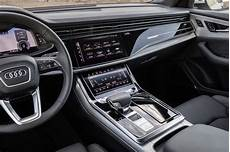 2019 audi q8 drive review luxury goes everywhere