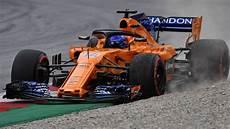 Mclaren F1 2018 - mclaren explain problems with 2018 formula 1 car f1 news