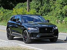 Jaguar F Pace S Enthusiast Approved Mind Motor