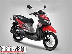 Modifikasi Suzuki Nex 2 by Konsep Modifikasi Suzuki Nex Moto Cxrider