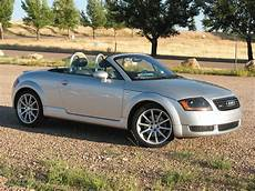 2004 audi tt roadster 8n pictures information and