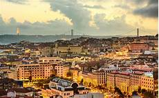 Where To Stay And What To Do In Lisbon Telegraph Travel