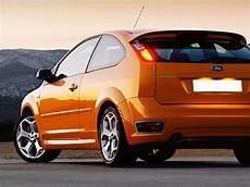 Ford Focus Mk2 St - ford focus mk2 st look side skirts ebay