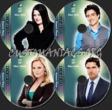 seasons of drop dead forum tv show custom labels page 111 dvd covers