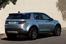 2020 land rover discovery sport 2020 land rover discovery sport uses cameras to spot