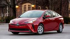 2020 toyota prius up to 56 mpg now with carplay and