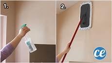 L Astuce De G 233 Nie Pour Nettoyer Les Murs De La Maison Sans