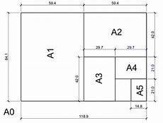 standard paper sizes a4 dimensions a5 dimensions a2 paper dimensions