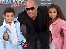 Vin Diesel And His Sing J Hud Cover In Their Own