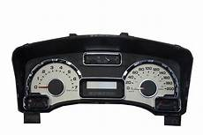 car engine manuals 2008 ford expedition instrument cluster 2007 2008 ford expedition used dashboard instrument cluster for sale km h dashboard