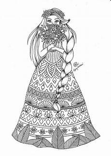 Mandala Frau - 51 besten mandalas f 252 r erwachsene bilder auf