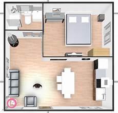 plan studio 20m2 plan maison 20m2 mw48 jornalagora