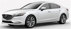 2018 mazda6 paint color options