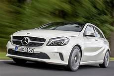 Mercedes A 220 Neu 2020 Preise Technische Daten