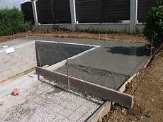 Construire Piscine En Beton Jardin Piscine Et Cabane