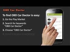 obd car doctor obd car doctor pro elm327 obd2 apps on play