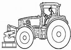 ausmalbilder traktor 16 ausmalbilder zum ausdrucken
