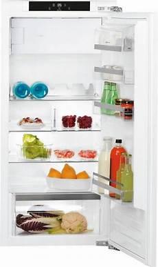 einbaukühlschrank mit gefrierfach a bauknecht integrierbarerer einbauk 252 hlschrank mit