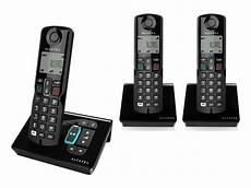 telephone fixe avec repondeur t 233 l 233 phone fixe sans fil avec r 233 pondeur alcatel residentiel