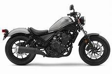 2017 Honda Rebel 500 And 300 Look 12 Fast Facts