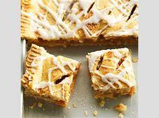 danish pastry apple squares_image