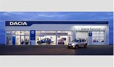Dacia Bruges Garage Automobile Avenue De La Jalle