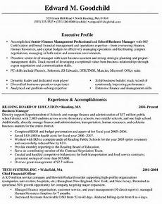 best business resume exles one of them is your resume