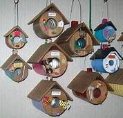 Maxwell House  Recycled Coffee Containers