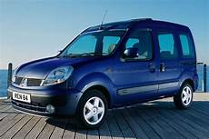 reno kangoo 2002 renault kangoo 2004 car review honest