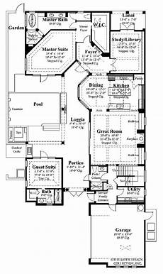 lanai house plans best house plans covered lanai pinterest house plans