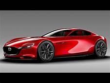 Mazda RX8 Vision 2017  YouTube