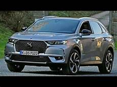 ds7 crossback 2019 2019 ds7 crossback ultra prestige look