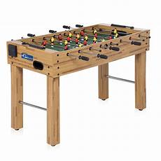 baby foot en bois samax table de babyfoot jouer au baby foot en bois avec