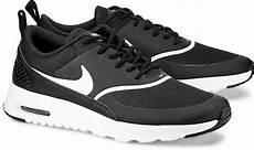 nike sneaker air max thea in schwarz kaufen g 214 rtz