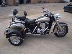 kawasaki trike conversion kits buy 2007 kawasaki vulcan 194 174 1600 nomad 226 162 trike on 2040 motos