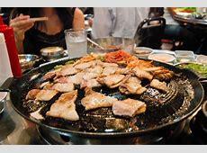 Honey Pig Gooldaegee Korean BBQ   Korean   Ellicott City