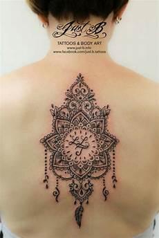 Rücken Mandala - mandala r 252 cken r 252 cken ideen