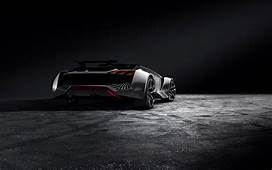 2015 Peugeot Vision Gran Wallpaper  HD Car Wallpapers