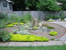 Gartengestaltung Mit Steinen Und Kies Bilder - 30 gartengestaltung ideen der traumgarten zu hause