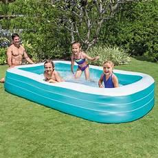 Intex Family Pool - intex 120 quot x 72 quot deluxe swim center family