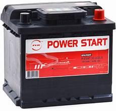 batterie voiture 50ah nx batterie 12v 50ah pour dacia logan 1 4 09 2004