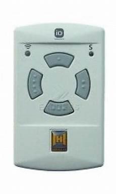 hörmann hsm4 868 telecomando h 214 rmann hsm4 868 mhz cancello