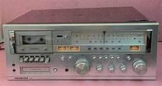 stereo 8 cassette soundesign pll am fm stereo receiver stereo cassette 8