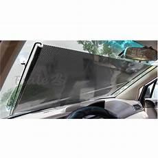 auto sonnenrollo sonnenschutz f 252 r ausziehbar frontscheibe