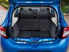 Dimension Garage Dacia Sandero Stepway 2 Prestige