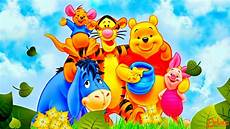 Wallpaper Gambar Winnie The Pooh Terbaru Lengkap Gambar