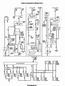 1989 Toyotum Supra Fuse Diagram by Repair Guides Wiring Diagrams Wiring Diagrams