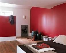 Peinture Chambre Couleur Et Blanc